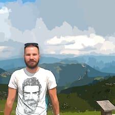 Nutzerprofil von Károly