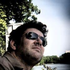 Profil utilisateur de Ludovic