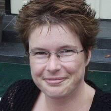 Profil utilisateur de Welmoed