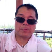 Washio User Profile