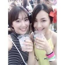 Profil utilisateur de Nakyoung