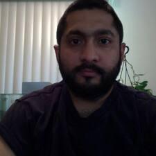 โพรไฟล์ผู้ใช้ Vaishnav