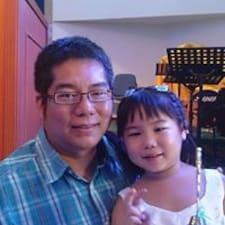 Profil Pengguna Su Ling