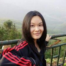 Angela Ailin User Profile