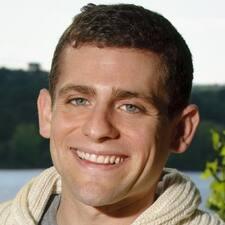 Oliver felhasználói profilja