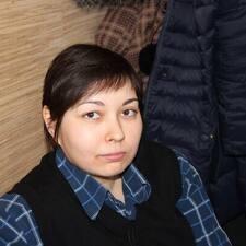 Profil korisnika Liana