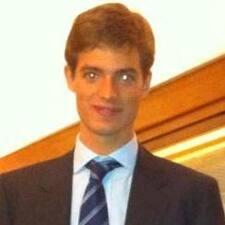 Profil utilisateur de Edoardo