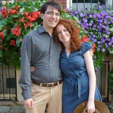 Cory And Sarah felhasználói profilja