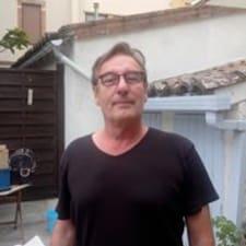 Jean Luc User Profile
