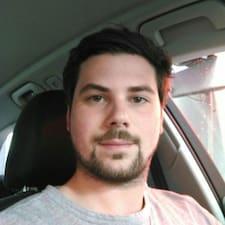 Profil utilisateur de Lorenz