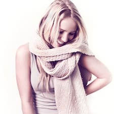 Profil utilisateur de Etiennette