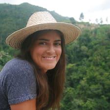 Anne Marit User Profile
