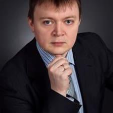 Profil korisnika Халанский