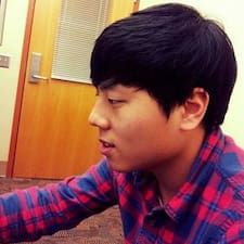Jiwoong User Profile