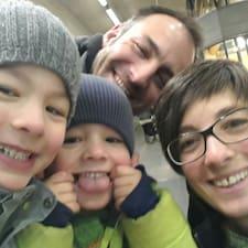 Profil utilisateur de Sonia, Émile, Marius & Simon