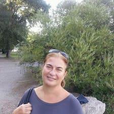 Chiara — суперхозяин.