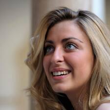 Profilo utente di Eleonora Rebecca