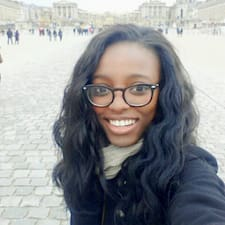 Gbemisola Esther User Profile
