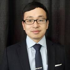 Jia (John) User Profile