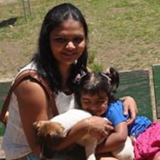 Pavithra User Profile