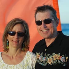 Tom And Renita User Profile