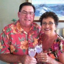Linda & Johnny Brugerprofil