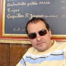 Профиль пользователя Alberto Youssef