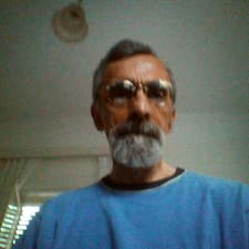 Evangelos User Profile
