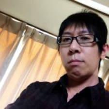 Perfil de usuario de Kenji