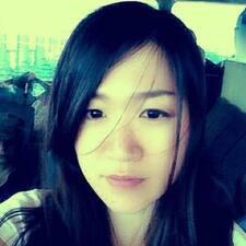 Профиль пользователя Soo Jung