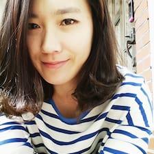 Sinmyong User Profile