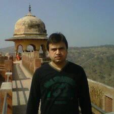 Naveen - Uživatelský profil