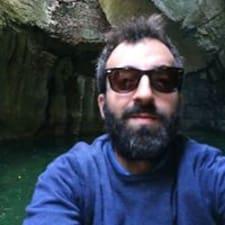 Profil Pengguna Maurizio