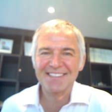 Derek - Uživatelský profil