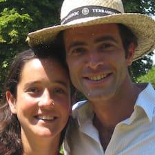 Profil utilisateur de Etienne Et Ségolène