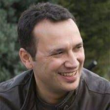 Cesar User Profile