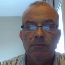 Juerg User Profile