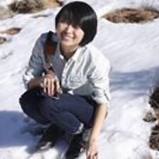 Profil utilisateur de Ting-Chi