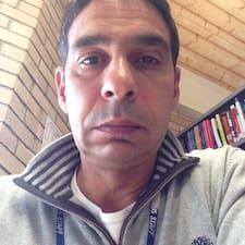 George User Profile