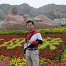 Profilo utente di Weichou