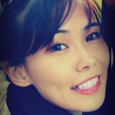Meilee User Profile