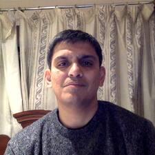 Srini User Profile