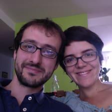 Profilo utente di Giuliana Y Francesco