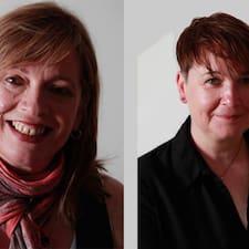 Profil korisnika Lorna And Mandy