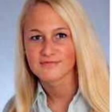 Anna - Uživatelský profil