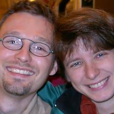 Profil utilisateur de Jens & Viviane