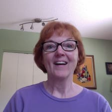 Profil utilisateur de Linda