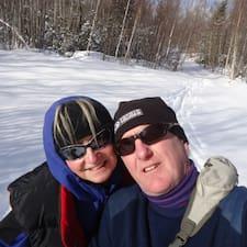 Profil utilisateur de Pam And Mike