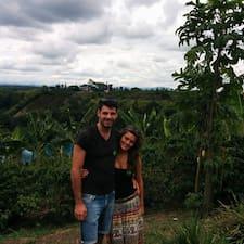 Michaela & Dominik Kullanıcı Profili