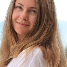 Ksenia User Profile